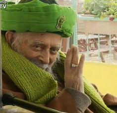Maulana Shaykh Nazim 'Adil Haqqani