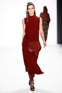 Trends der Berlin Fashion Week Herbst/Winter 2016 | POPSUGAR Deutschland Mode