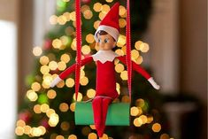 Are all parents doing Elf on the Shelf? If you're asking this question, this is for you. Make peace with the little Elf this Christmas.