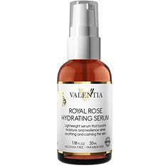 Royal Rose Hydrating Serum For Sensitive Skin Includes Rosa Damascena Organic Rosehip Oil Niacinamide Vit B Evening Primrose Bearberry and Lavender 118 Oz ** Read more at the image link. (This is an affiliate link) Smooth Skin, Dry Skin, Organic Rosehip Oil, Hydrating Serum, Evening Primrose, Organic Essential Oils, Face Skin Care, Face Oil, Organic Skin Care