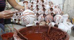 rachaya al foukhar pottery