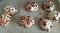 Pan lipofidico.... buenicimo Food Ideas, Muffin, Breakfast, Healthy, Fitness, Beverage, Diets, Black, Morning Coffee