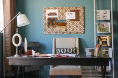 Astounding-Staples-Office-Chairs-Decorating-Ideas-Gallery-in-Home-Office-Contemporary-design-ideas-.jpg (990×660)