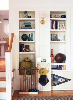 A Seaside Summer Home in New York | Design*Sponge