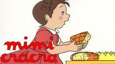 Mimi Cracra - Mimi Cracra et la galette des rois S01E51 HD