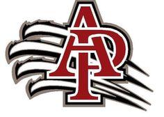 Azusa Pacific Cougars Logo #1