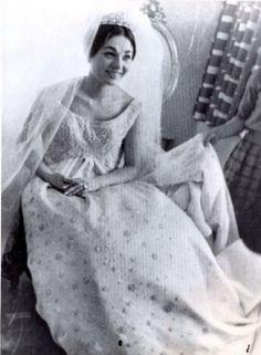 The wedding 1959