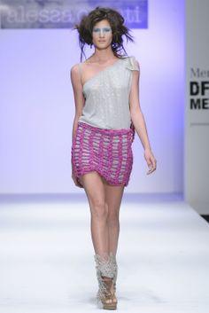 Alessa Casati: Ready To Wear, Spring Summer 2011.