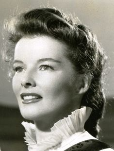 "Katharine Hepburn_""Sea of Grass"" (1947, dir Kazan)"