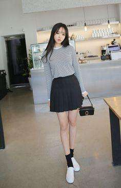 Korean Women's Fashion: Envylook