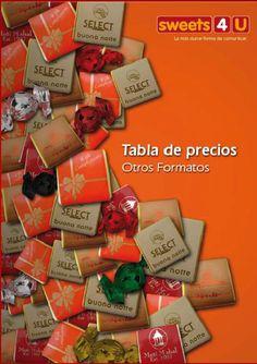 ¡Más información sobre nuestras soluciones de negocio! ¡Sus clientes les encantará! Chocolate, Bonbon, Messages, Pricing Table, Business, Sweets, Chocolates, Brown