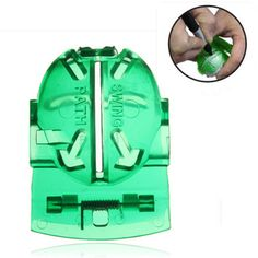 1pc Golf Ball Line Liner Marker Clip Template Draw Alignment Marks Tool Putting Training Aids Golf Club Accessories Green