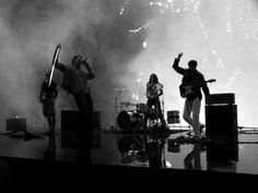 audioslave live | MUSIC ART VCL: Audioslave - Live At Hultsfred, Sweden 06-14-2003