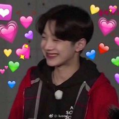 Heart Meme, I Got Your Back, Guan Lin, Memes Funny Faces, Lai Guanlin, Heart Pictures, Kpop, Me Too Meme, Korean Music