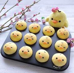 Comidinhas Rilakkuma Korilakkuma Kiiroitori Koguma chan Cute Kawaii Food