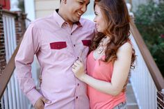 Alex & AileenJune The Greenery, Baliuag, BulacanStyled by: Indie Hippie Prenup Styling Hippie Style, Engagement Photos, Indie, Button Down Shirt, Men Casual, Mens Tops, Photography, Shirts, Wedding