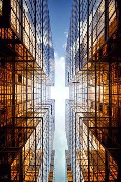 Los horizontes verticales de Hong Kong