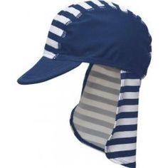 Playshoes čepice s kšiltem proti slunci