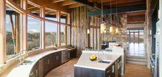 canyon kitchen