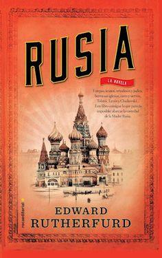 Papel Rusia. La Novela