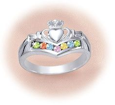 Claddagh Ring Meaning | The Claddagh Ring: An Irish Tradition and a Thoughtful Gift