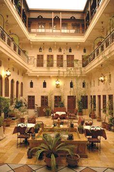 Aleppine Charm Mandaloun Hotel Allepo, Syria