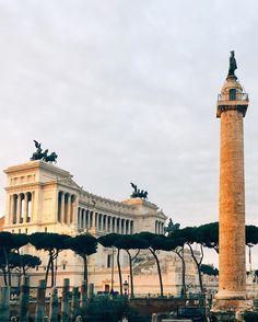 Altare della Patria - Rome Italy