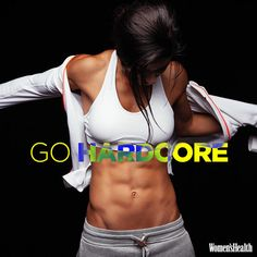 How to Get a Great Core Workout During Any Exercise