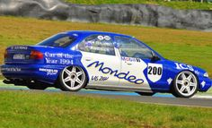 Paul Radisich 2 x world champion 1993 & 1994 Ford Rs, Ford Escort, Motor Sport, Kiwi, Grand Prix, 1990s, Touring, Contour, Race Cars