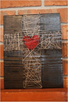 Top 10 Stunning DIY String Art
