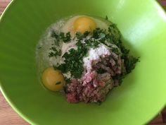 Pastieri di carne ragusane-Una siciliana in cucina Buffet, Eggs, Breakfast, Recipes, Food, Menu, Morning Coffee, Menu Board Design, Recipies