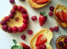 Mini cheesecake
