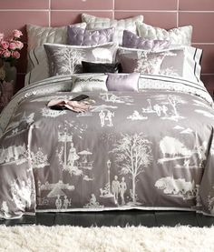 gorgeous #cotton sateen #duvet  http://rstyle.me/n/f54uupdpe