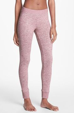 UGG knit leggings - these are totally calling my name!
