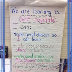 Our first Learning Skill of the year connects to so many others. I am consiste - C Programming - Ideas of C Programming - Our first Learning Skill of the year connects to so many others. I am consistently asking: How is your engine running? Teaching Social Skills, Learning Goals, Social Emotional Learning, Early Learning, Emotional Regulation, Self Regulation, Alert Program, Success Criteria, Student Success