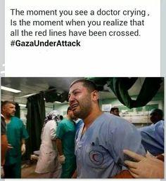 #SupportGaza