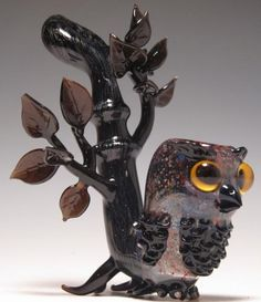"""Spotted this awesome Owl Sherlock over at Porcupine Spine! """"Bong of the Day"""" is where I feature a cool new smoking tool everyday. It is not always a bong though. It will include pipes, vaporizers, or whatever else you like to use to smoke that sweet Mary Jane, as well as a link to where …"""