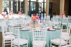San Diego Wedding: Whimsical, Artful and Colorful - MODwedding