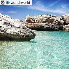 #Reposting @wondrworld with @instarepost_app -- Sardaignes #wondrworld @amelieflies