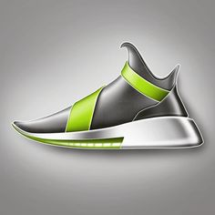 #shoedesign #sneakerdesign #sneakers #shoes #footwear #footweardesign #sneakerhead #appareldesign #sketchrender #sketchbook #render #sketching #practice #productdesign #industrialdesign #sketchpractice #shoesketch #footwearsketch #footweardesigner #designdaily Header, Puma Fierce, Designer Shoes, High Tops, My Design, High Top Sneakers, Photoshop, Texture, Instagram