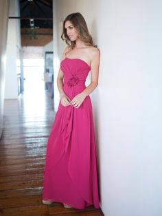 d5f2510892 Colour by Kenneth Winston 5100 Bridesmaid Dress