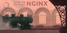 How To Install nginx on Ubuntu 12.04 LTS (Precise Pangolin)