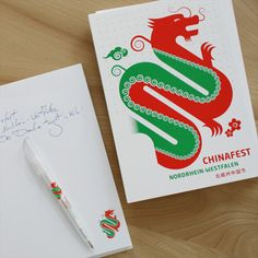 Hesse Design . China Fest NRW