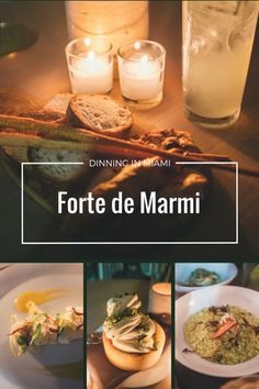 Forte Dei Marmi Miami South Beach | In Between Pictures - inbetweenpictures.com