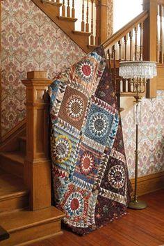 Martingale - 19th-Century Patchwork Divas' Treasury of Quilts (Print version + e