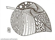 Home Decorating Style 2020 for Coloriage Automne Cycle you can see Coloriage Automne Cycle 3 and more pictures for Home Interior Designing 2020 18737 at SuperColoriage. Zen Doodle, Doodle Art, Coloring Book Pages, Coloring Sheets, Fall Art Projects, Zentangle Patterns, Zentangles, Autumn Art, Leaf Art