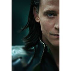 Loki'd ❤ liked on Polyvore featuring loki, avengers, marvel, people and tom hiddleston