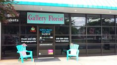 Gallery Florist and Gifts, Inc., Mebane, NC 919-304-2222