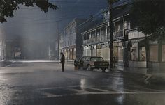 View Untitled, Summer Summer Rain from the series Beneath the Roses by Gregory Crewdson on artnet. Browse upcoming and past auction lots by Gregory Crewdson. Contemporary Photographers, Famous Photographers, Gregory Crewdson Photography, Color Photography, Amazing Photography, Night Photography, Photography Gallery, Soundtrack, Jeff Wall