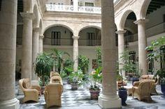 Interior Havana